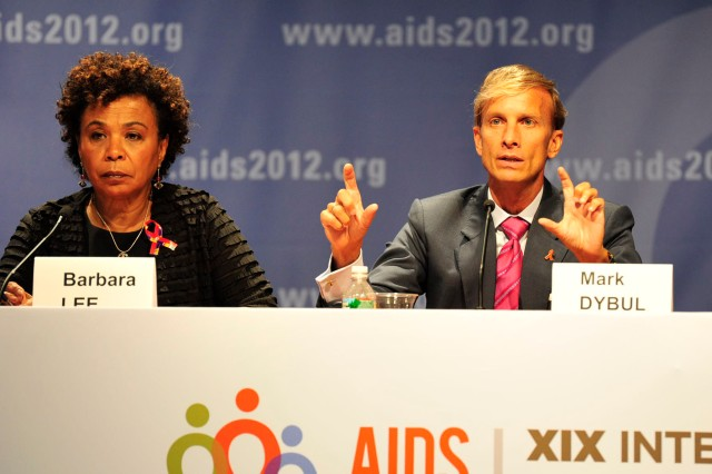 In the last video we looked at the U.S. President's Emergency Plan for AIDS ...