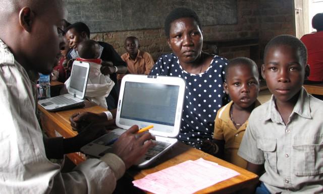 SEARCH study in Uganda